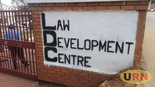 Law Development Centre