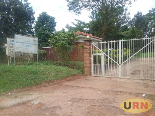 Closed offices of State Attorney in Masaka after strike