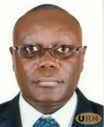 Martin Nsubuga has been appointed acting Chief Executive Officer of URBRA.