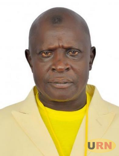 MP Ibrahim Abiriga was gunned down on Friday
