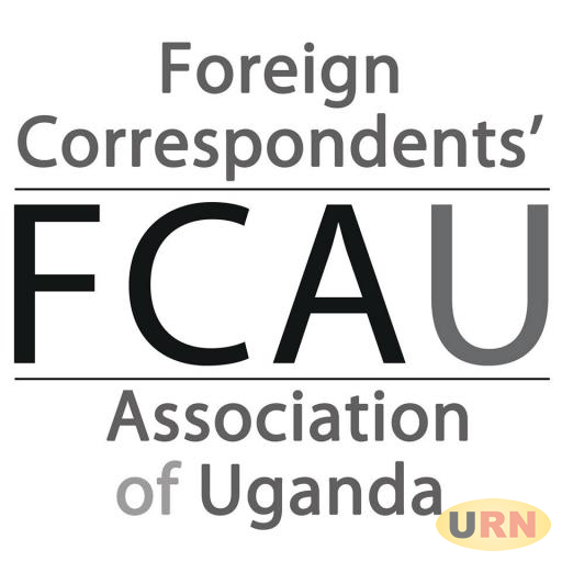 Foreign correspondents association Uganda (FCA)