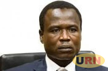 Dominic Ongwen Before The International Criminal Court ICC