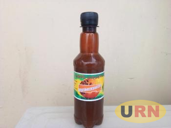 Kampe Ginger Soda is one of the products on the market
