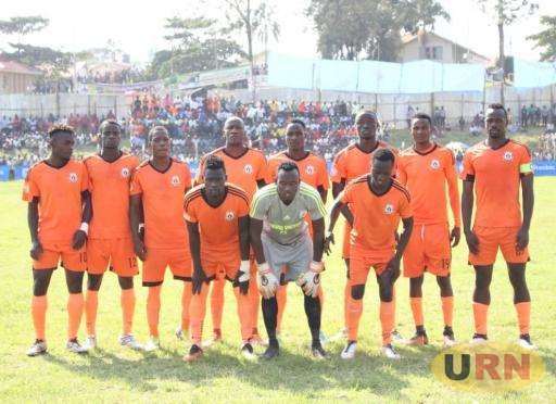 Tooro United FC Team