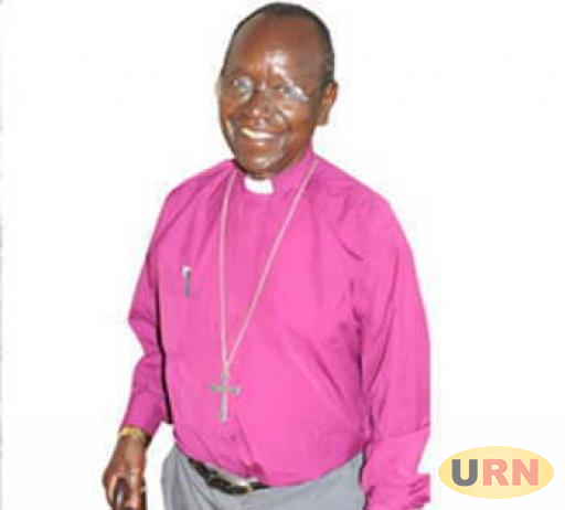 Bishop Bamwoze