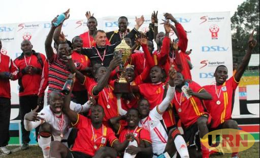 Uganda Cranes last won the Cecafa Senior Challenge Cup in 2015.