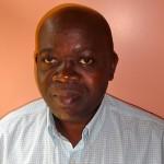 Mr. David Ouma Balikowa